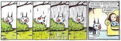 me encanta Liniers