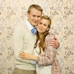 Janne & Annukka