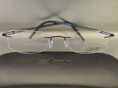 Silhouette Glasses: Titan Next Generation TNG 2014