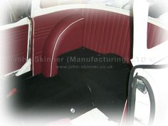 1000 Images About Triumph Interior Trim Upholstery On