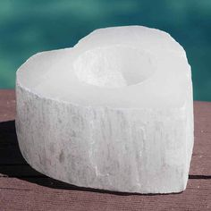 Heart Selenite Tealight Candle Holder Individually hand-crafted from Selenite. Weight 1 kg Dimensions 4 x 4 x 4 cm Fall Eyeshadow Looks, Blue Eyeshadow Looks, Tea Light Candles, Tea Lights, Sigil Magic, Multi Coloured Necklaces, Opal Earrings, Tealight Candle Holders, Heart Shapes