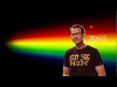 Deciphering the Rainbow of Spectrum Analysis   Hubblecast 59   Hubble Space Telescope Full HD - YouTube