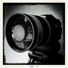 Around 220€ on ebay  Samyang 800mm