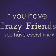 Best friends its everything!! Love you ;)
