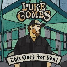 Luke Combs - This One's For You (CD)