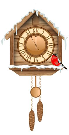 Jul rør / ure