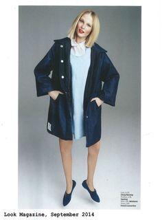 Look Magazine Look Magazine, Shirt Dress, Shirts, Dresses, Fashion, Vestidos, Moda, Shirtdress, Fashion Styles