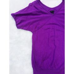 •New York & Co• dolman tunic ⭐️Reposh⭐️ Worn once; no flaws to speak of. Just haven't worn it as much as I thought I would have. Sweater-like material. Gorgeous purple color. This item has been lowered to its absolute lowest price. Offers are not accepted on this item. 🚫No trades🚫 New York & Company Tops Tunics