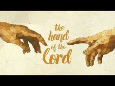 """""""The Hand of the Lord"""" with Jentezen Franklin - YouTube"""