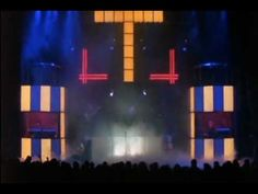 "Gary Numan- ""Down in the park"" / Urg! A Music War concert movie"