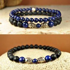 Benefits of Lapis Lazuli Lapis Lazuli Bracelet, Healing Crystals, Bracelets, Check, Jewelry, Jewlery, Jewerly, Healing Stones, Schmuck