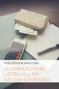 #overviewofincomeandexpenses #trackingexpenses #trackingspending #financetracking #personalfinance #thelifeofalena