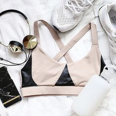 The Most-Wanted List of Sports Bras to Get Now