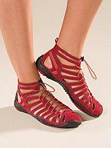 Women's Jambu Gladiator Sandals   Sahalie