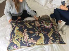Ardmore Zambezi Scatter Cushion