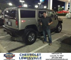 https://flic.kr/p/zxna8H | #HappyBirthday to Ricardo from David Rumple at Huffines Chevrolet Lewisville | deliverymaxx.com/DealerReviews.aspx?DealerCode=UBM1