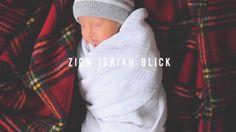 Zion Isaiah Blick on Vimeo