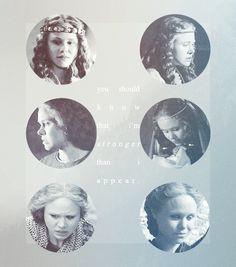 lochiels:Strong Women Meme Matilda [Lady Of The English . Women In History, British History, Woman Meme, Plantagenet, Elizabeth I, King Henry, Anarchy, Matilda, I Fall In Love