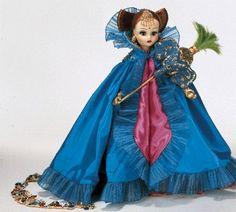 """Madame Alexander """"Venice"""" Cissy doll (1998)"""