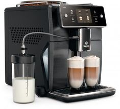 Great ways to make authentic Italian coffee and understand the Italian culture of espresso cappuccino and more! Machine A Cafe Expresso, Best Espresso Machine, Coffee And Espresso Maker, Coffee Maker, Espresso Bar, Carafe, Saeco Espresso, Different Coffee Drinks, Latte