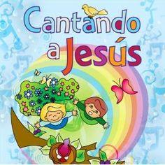 Cantando a Jesús, canciones cristianas para niños: Editorial Concordia: MP3 Downloads