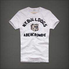 outlet ralph lauren Abercrombie & Fitch Mens Short Tees 7431 http://www.poloshirtoutlet.us/