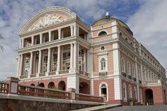 Todos os tamanhos | Teatro Amazonas, Manaus - Amazonas | Flickr – Compartilhamento de fotos!