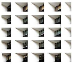 来生要做一棵树的相册-建筑表皮搜集