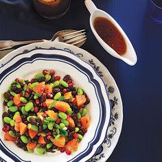 Jewel Salad recipe  what a pretty looking salad