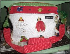 Feen <3 Retro, Bunt, Lunch Box, Backpacks, Vintage, Fashion, Fairies, Moda, Fashion Styles