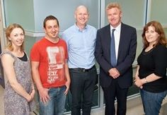 Central Clinical School News Blog: $5.4M Wellcome Trust grant for blood disorder ther...