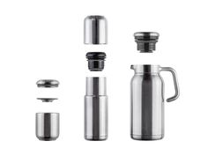 Vacuum Flasks - Celsius Vacuum Flask by Office for Product Design