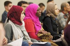 What will the sharia punishment be? via New Mexico Daily Lobo :: ASUNM to UNM: Proclaim support for Muslim students. In the wake of recent attacks targeting Muslims on American college campuses and...