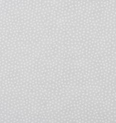 Tapet Dot 10 m x 53 cm Grå - Svarta & Grå tapeter - Rusta