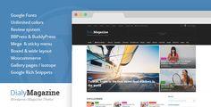 DialyMagazine - Clean / Flat Magazine Theme  -  https://themekeeper.com/item/wordpress/blog-magazine/dialymagazine-flat-magazine-theme