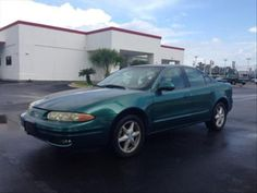 Check out this 1999 Oldsmobile Alero at AutoGlance.com