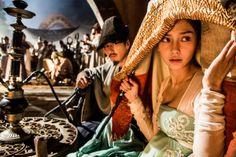映画「ライズオブシードラゴン」:image003 Movies, Fashion, Moda, Films, Fashion Styles, Cinema, Movie, Film, Movie Quotes
