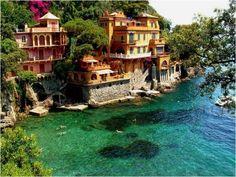 Tuscany - honeymoon, please?