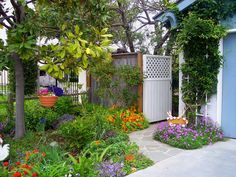 Lou Heard Memorial Garden Tour Is An Annual Southern California Garden .
