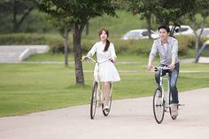 Relationship Goals Asian Actors, Korean Actors, Oh My Ghostess, Jung Suk, Relationship Goals, Actors & Actresses, Kdrama
