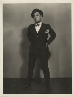 Lon Chaney, Sr. vintage oversize photographic portrait. Lot 803