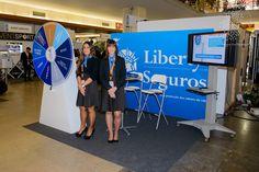 Liberty Seguros @QSP Summit 2015