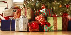 2016 christmas presents under tree - Google Search