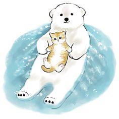 Cute Little Kittens, Cute Cats, Kitten Drawing, Cat Icon, Fancy Cats, Cat Aesthetic, Kawaii Cat, Cat Wallpaper, Kawaii Drawings
