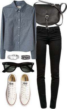 Hipster Summer Outfits - Polyvore Inspiration (34)