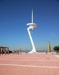 olympisch stadion barcelona - Google zoeken