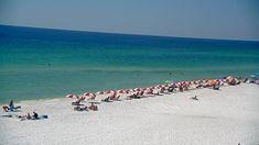 Live controllable beach cam! The Crab Trap in Destin Florida. http://gulfcoastbeachcams.com/cameras/pompano-joes-destin