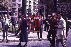 Gian Maria Volontè - 1969 - 63 - manifestazione PCI
