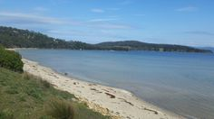 Great Bay - Bruny Island