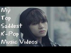 My Top Saddest K-Pop Music Videos - http://music.tronnixx.com/uncategorized/my-top-saddest-k-pop-music-videos/ - On Amazon: http://www.amazon.com/dp/B015MQEF2K